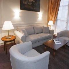 Saint James Albany Paris Hotel-Spa 4* Люкс с различными типами кроватей фото 9