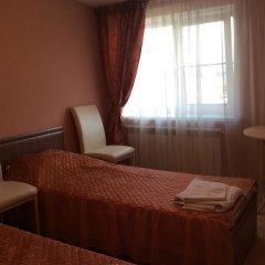 Мини-Отель Maxx Royal Стандартный номер с различными типами кроватей фото 4
