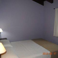 Отель Cal Cateri Бельвер-де-Серданья удобства в номере