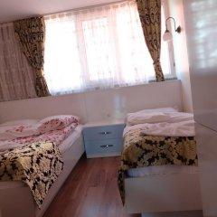 Отель Tulip Guesthouse 2* Стандартный номер с различными типами кроватей фото 6