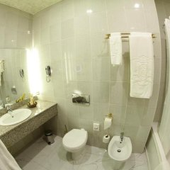 Отель Голден Пэлэс Резорт енд Спа 4* Номер Делюкс фото 8