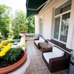 Гостиница Аркадия Плаза Украина, Одесса - 3 отзыва об отеле, цены и фото номеров - забронировать гостиницу Аркадия Плаза онлайн балкон
