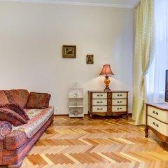 Апартаменты Mike Ryss' Perfect Apartment комната для гостей фото 5