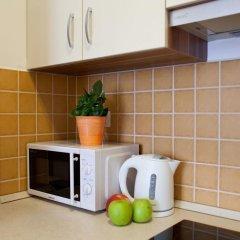 Отель Vivaldi Apartments Budapest Венгрия, Будапешт - отзывы, цены и фото номеров - забронировать отель Vivaldi Apartments Budapest онлайн ванная