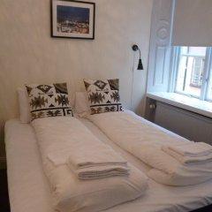 Отель Castle House Inn 2* Стандартный номер с двуспальной кроватью