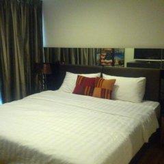 Отель Seed Memories Siam Resident 4* Люкс с различными типами кроватей фото 10