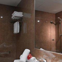 Отель Maciá Monasterio De Los Basilios ванная фото 2