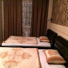 Гостиница Рай 3* Стандартный номер с разными типами кроватей фото 9