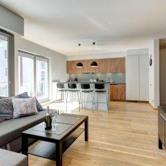 Апартаменты Apartinfo Waterlane Apartments в номере
