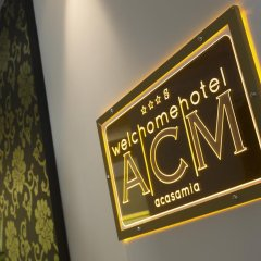 ACasaMia WelcHome Hotel гостиничный бар