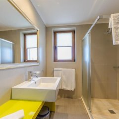 Отель Студио Велико Тырново ванная