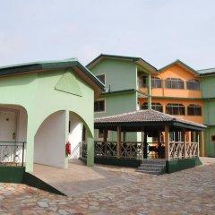 Отель Ridma Hospitality парковка