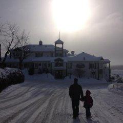 Отель Auberge La Goeliche Канада, Орлеан - отзывы, цены и фото номеров - забронировать отель Auberge La Goeliche онлайн фото 3