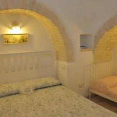 Отель Trullo Relax Альберобелло комната для гостей фото 3