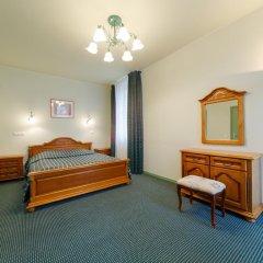 Daina Jurmala Beach Hotel Люкс с различными типами кроватей фото 2