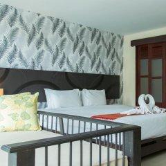 Отель Pattawia Resort & Spa 4* Номер Делюкс с различными типами кроватей фото 3