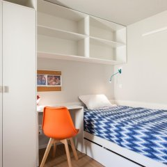 Отель Selina Secret Garden Lisbon комната для гостей фото 2