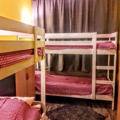 Гостиница Rooms.SPb Кровать в общем номере с двухъярусной кроватью фото 26