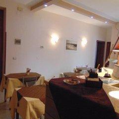 Отель B&B Syracusae Италия, Сиракуза - отзывы, цены и фото номеров - забронировать отель B&B Syracusae онлайн питание фото 3