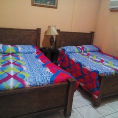 Hotel Ejecutivo Plaza Central Стандартный номер с различными типами кроватей фото 3