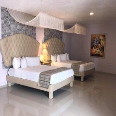 Hotel Boutique Mansion Lavanda 3* Студия с различными типами кроватей фото 2