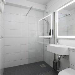 Thon Hotel Gardermoen ванная фото 2