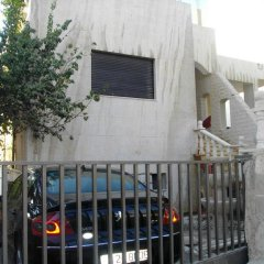 Отель Tell Madaba Иордания, Мадаба - отзывы, цены и фото номеров - забронировать отель Tell Madaba онлайн парковка