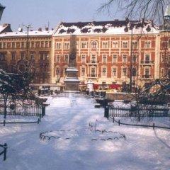 Hotel Polonia спортивное сооружение