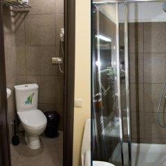 Гостиница Дом на Маяковке Номер Комфорт разные типы кроватей фото 4