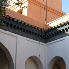 Отель Dar El Qadi Марокко, Марракеш - отзывы, цены и фото номеров - забронировать отель Dar El Qadi онлайн