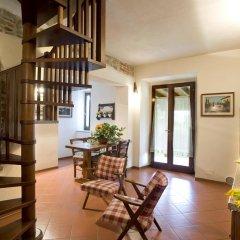 Отель Agriturismo Petrognano Реггелло комната для гостей фото 3