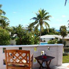 Отель Stella Maris Resort Club 3* Стандартный номер с различными типами кроватей фото 3