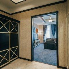 Отель Троя Краснодар сауна