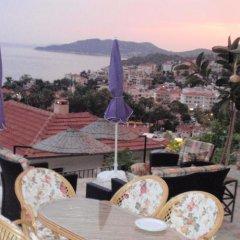 Kaputas Apart Hotel Каш фото 2