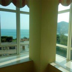 Отель Golden Mango Апартаменты с различными типами кроватей фото 30