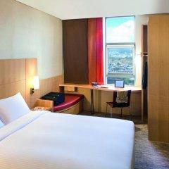 Hotel Ibis Milano Ca Granda 3* Стандартный номер с различными типами кроватей фото 7
