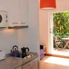 Апартаменты Tibidabo Apartments в номере фото 2
