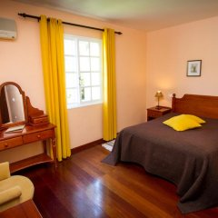 Hotel-rural Estalagem A Quinta 3* Стандартный номер фото 10