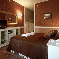 Гостиница Женева 3* Стандартный номер с различными типами кроватей фото 2