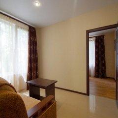 Гостиница Guest House Lesnik комната для гостей