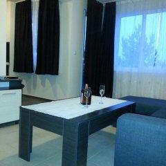 Отель Guest House Real Болгария, Свети Влас - отзывы, цены и фото номеров - забронировать отель Guest House Real онлайн комната для гостей фото 3