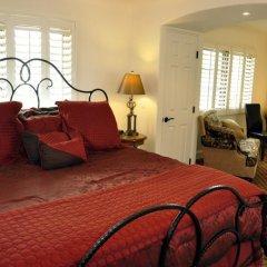 Отель The Eagle Inn 3* Люкс повышенной комфортности с различными типами кроватей фото 3
