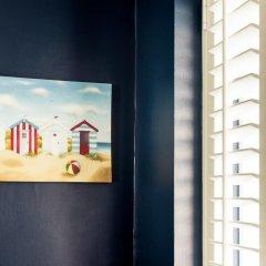 Отель The Beach House Великобритания, Кемптаун - отзывы, цены и фото номеров - забронировать отель The Beach House онлайн спортивное сооружение
