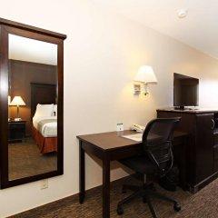 Отель Best Western Plus Dragon Gate Inn 2* Стандартный номер с различными типами кроватей фото 2