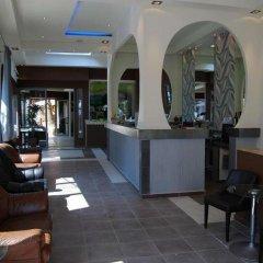 Отель Philoxenia Spa Hotel Греция, Пефкохори - отзывы, цены и фото номеров - забронировать отель Philoxenia Spa Hotel онлайн интерьер отеля фото 2