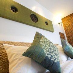 Отель Casa Villa Independence 3* Люкс с различными типами кроватей фото 16