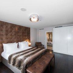 Гостиница Parklane Resort and Spa комната для гостей фото 4
