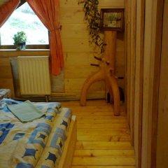 Отель Krutogora Стандартный номер фото 3