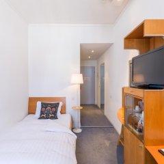 Hotel Bären am Bundesplatz 4* Стандартный номер с различными типами кроватей фото 3