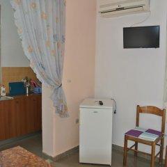 Отель Villa Oden Албания, Ксамил - отзывы, цены и фото номеров - забронировать отель Villa Oden онлайн удобства в номере